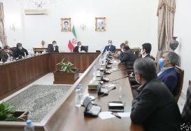 جهانگیری: کارنامه جمهوری اسلامی ایران در ایجاد زیرساختها و توسعه خدمات زیربنایی کشور بینظیر است