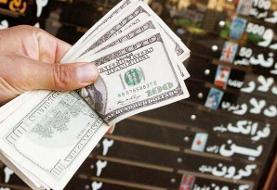 دست تئوری توطئه در کار است؛ دولت از افزایش نرخ ارز نفع میبرد؟