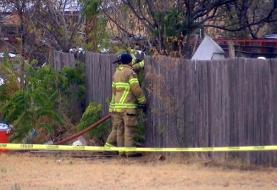 Small plane crashes in Texas, killing one on board