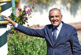 تمدید مدیریت آلبرتو باربرا در جشنواره فیلم «ونیز»