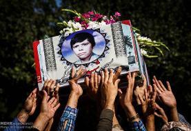 پیام رییس بنیاد شهید به مناسبت سالگرد شهادت شهید فهمیده