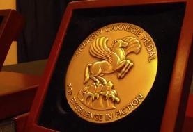 نامزدهای ابتدایی مدال کارنگی آمریکا برای کتابهای داستان و مستند