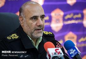 بیش از ۹۵ درصد کسبه تهران مغازههای خود را بستهاند