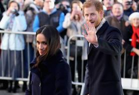 Prince Harry has sent a legal warning to the same tabloid newspaper that Meghan Markle is suing