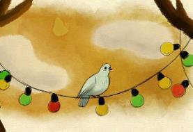 «بادهای پاییزی، بادهای بهاری و دو کبوتر» به آلمان میرود