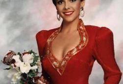Former Miss America Leanza Cornett dies at age 49