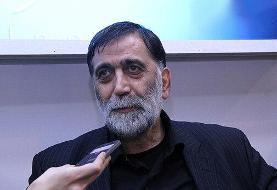 مدیرعامل سابق تراکتور:  رسول پناه سرپرست پرسپولیس شد چون رئیس حوزه انتخاباتی یک شخص بوده