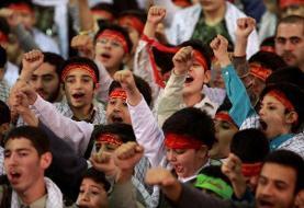 بیانیه سازمان بسیج دانش آموزی/ اعلام انزجار از تحریمهای ظالمانه