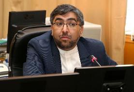 سخنگوی کمیسیون امنیت ملی: فقط ایرانیها میتوانند فشارهای حداکثری را تحمل کنند