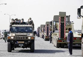 این دستاوردهای نظامی، قدرت ارتش ایران را چند برابر کرده است /بال تانکهای ایرانی در میدان نبرد ...