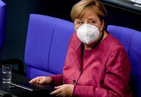 آلمان از روز دوشنبه برای مهار شیوع کرونا «قرنطینه ملایم» برقرار میکند