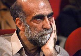 کریم اکبری مبارکه، بازیگر نقش «ابن ملجم» به دلیل ابتلا به کرونا درگذشت