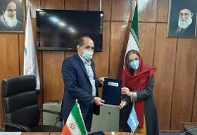 امضای تفاهمنامه همکاریهای دوجانبه یونیسف و وزارت آموزش و پرورش