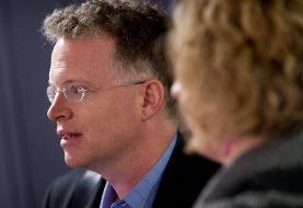 گروگان گیری ۱۲ سال قبل خبرنگار نیویورک تایمز؛ متهم افغان در اوکراین بازداشت شد