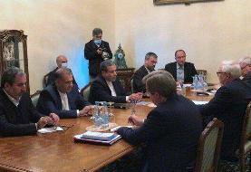 عراقچی: ایران و روسیه رویکردهای مشترکی در خصوص مناقشه «قره باغ» دارند