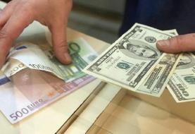 کشف دلارهای تقلبی وارداتی در تهران