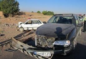 ۳ کشته در تصادف در جاده خرمشهر- اهواز