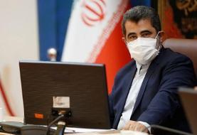 دبیر قرارگاه عملیاتی ستاد ملی مقابله با کرونا تعیین شد