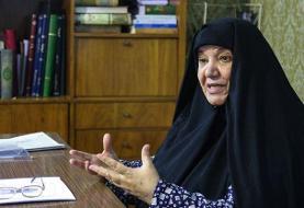وفادار به راه پدر/ او میتوانست نخستین رئیسجمهور زن ایران باشد