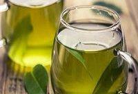 ۸ نوشیدنی گیاهی که آب روی آتش برای گلودرد هستند