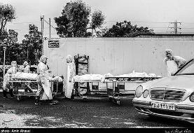رکورد کرونا باز هم شکسته شد، این بار تعداد مبتلایان/ فوت ۳۹۹ نفر در ۲۴ ساعت گذشته