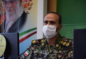درگذشت یک فرمانده ارشد ارتش بر اثر کرونا