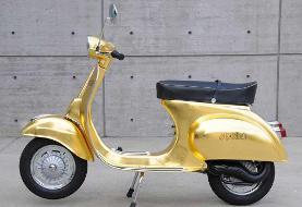 قیمت انواع موتور سیکلت، امروز ۸ آبان ۹۹