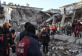 پیام تسلیت وزیر کشور به همتای ترکیهای در پی زلزله ازمیر/ اعلام آمادگی برای کمکرسانی
