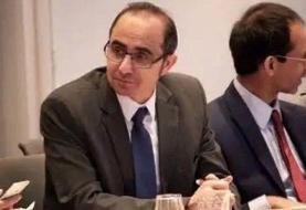 صداوسیما: سرکرده الاحوازیه در ترکیه دستگیر و به تهران منتقل شد