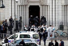 Woman Beheaded in French Knife 'Terror' Attack at Church, 3 Dead