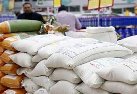 تخصیص ۵۰۰ میلیون دلار ارز نیمایی برای ترخیص برنج تاکنون