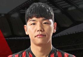 کشف جسد بازیکن فوتبال کرهجنوبی در پارکینگ