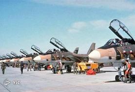 کدام خلبان ایرانی توسط بعثیها به دو نیم تقسیم شد؟ | خلبانی که با یک موشک ۱۴ ژنرال بعثی را به ...