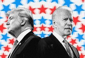 چهار روز مانده به روز انتخابات: تلاش نهایی ترامپ و بایدن برای جلب آرای ایالتهای تعیینکننده نتیجه