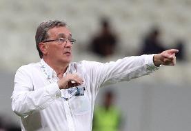 برانکو: با پنجره بسته به فینال رسیدم | فدراسیون فوتبال چطور به ویلموتس اعتماد کرد