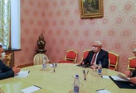 تاکید وزارت خارجه روسیه بر حفظ برجام پس از دیدار عراقچی و ریابکوف