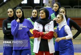سرمربی بسکتبال زنان مهرام: باید بجنگیم و برنده شویم/ دفعات تست کرونای تیمها نباید نصف می شد