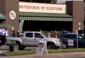 Woman in labor refused to go to the hospital until she voted