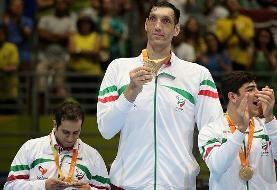 واکنش مرتضی مهرزاد به ماندگار شدن در تاریخ پارالمپیک