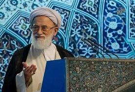 آیت الله امامی کاشانی: تحریم کالاهای فرانسوی پاسخ مناسبی به جنایات آنها در توهین به پیامبر است