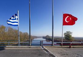ابراز همدردی نخستوزیر یونان با مردم زلزلهزده ترکیه