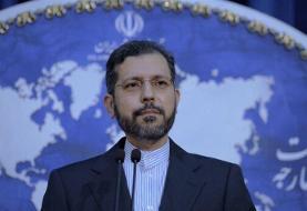 پاسخ ایران به اعلامیه وزارت دادگستری آمریکا: هیچ متمدنی، به دزدی افتخار نمیکند
