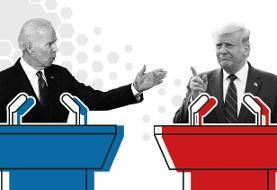 سناریوهای انتخابات امریکا؛ نگاه ترامپ و بایدن به ایران | سیاست ایران در برابر امریکاچه خواهد بود؟