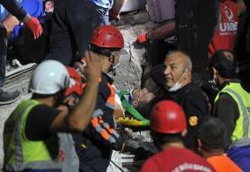 زلزله مهیب در ترکیه/افزایش کشتهها به ۱۲ نفر/وقوع بیش از ۱۱۴ پسلرزه