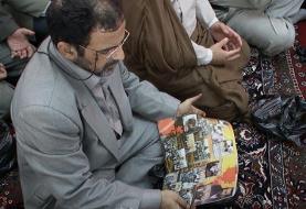 فوت قاضی حداد بر اثر کرونا | او معاون دادستان تهران در زمان سعید مرتضوی بود
