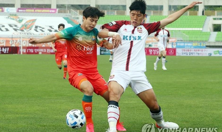 تصویر: خودکشی بازیکن کره ای تیم فوتبال اف سی سئول | جسد در پارکینگ پیدا شد