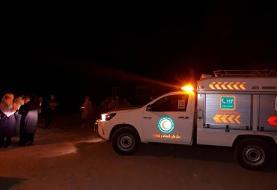 پیدا شدن جسد دکتر خرمآبادی پس از حدود ۵ ماه در کوه یافته
