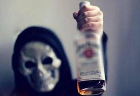الکل، قوزی بالای قوز کرونا