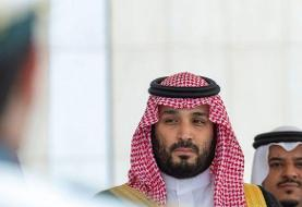 Saudi Crown Prince Mohammed bin Salman got served a lawsuit via WhatsApp. Court documents show ...