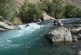 تکلیف حقابه رودخانه کرج چه می شود؟